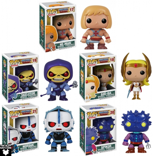 Masters of the Universe Pop! Television Series 1 by Funko - He-Man, Skeletor, She-Ra, Hordak & Spikor Vinyl Figures.jpg